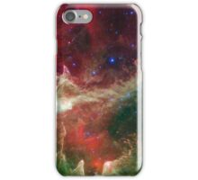 W5 Nebula iPhone Case/Skin