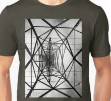 Steel construction Unisex T-Shirt