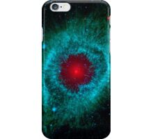Helix Nebula iPhone Case/Skin