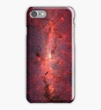 Galactic Center iPhone Case/Skin