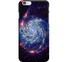 Whirlpool Galaxy iPhone Case/Skin