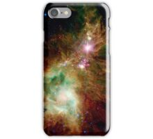 The Cone Nebula iPhone Case/Skin