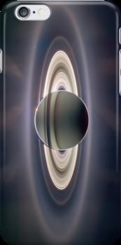 Saturn Rising by SOIL