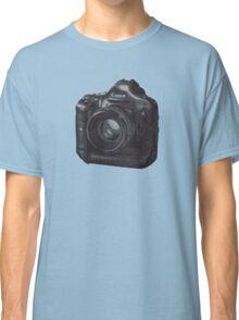 Dreamer Camera Photographer Classic T-Shirt