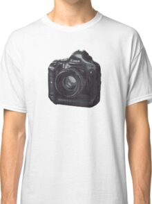 Dreamer Camera Photographer Classic T-Shirt