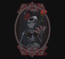 Senorita Lockheart T shirt by Pooch by Michael Pucciarelli