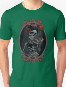 Senorita Lockheart T shirt by Pooch Unisex T-Shirt