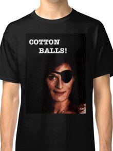 Nadine Hurley Cotton Balls Classic T-Shirt