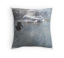 Jack Coble 5 Throw Pillow