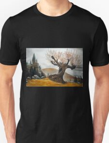 Whomping Willow :) T-Shirt