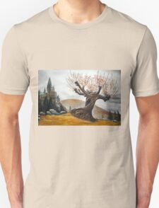 Whomping Willow :) Unisex T-Shirt