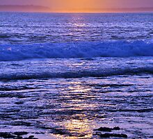 Beaches of Jervis Bay by Olivelle