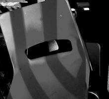 The Forgotten Chair by blackalbino