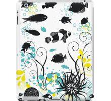 Underwater Life  iPad Case/Skin