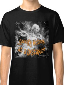 Spooky Action at a Distance Classic T-Shirt