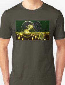 Pokemon Pikachu Lightbulb  T-Shirt