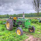 John Deere Tractor by John-Paul Fillion