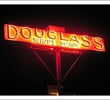 Douglas's by claireh