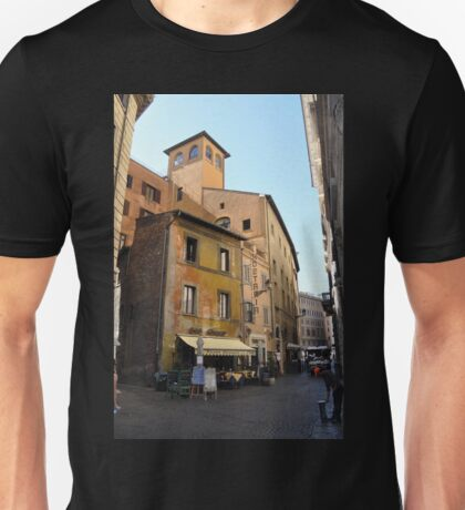 Latin Lanes Unisex T-Shirt