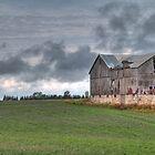 Storm Struck by John-Paul Fillion