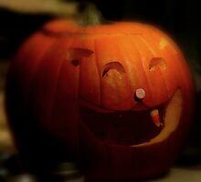 Pumpkin Extravaganza ~ Part One by artisandelimage