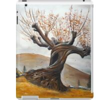 Whomping Willow :) iPad Case/Skin