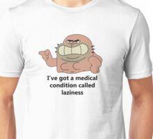 Richard Watterson Unisex T-Shirt