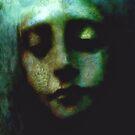 Shadow Woman by SuddenJim