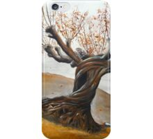 Whomping Willow :) iPhone Case/Skin