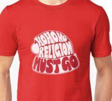 Ho Ho Ho Unisex T-Shirt