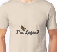 I'm Legend! Unisex T-Shirt