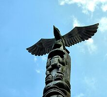 Totem by SuddenJim