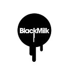 Black Milk1 by James Lillis