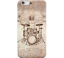 Rock the Renaissance! iPhone Case/Skin