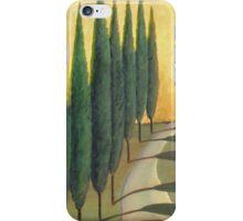 Bolick Road iPhone Case/Skin