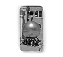 Salzballs Samsung Galaxy Case/Skin