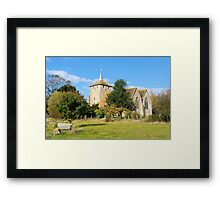 St Mary Magdalene Framed Print