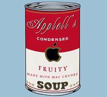 Appell's Mac chunks Street Art by Dashiner  Unisex T-Shirt