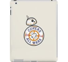 Covers All Wars iPad Case/Skin