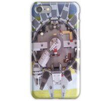 lego enterprise iPhone Case/Skin