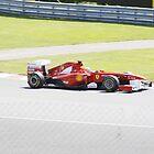 Formula 1 in Montreal 2011 Ferrari Fernando Alonso by gtexpert
