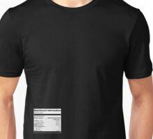 Zombie diet Unisex T-Shirt