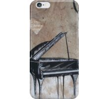 Musical Muse iPhone Case/Skin