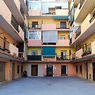 Apartments. by John  Smith