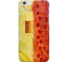 Scarlet Creation II iPhone Case/Skin
