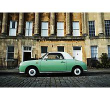 Retro Car Photographic Print