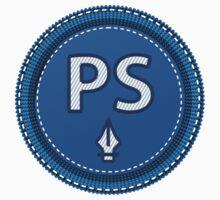 Photoshop Expert Logo T! Photoshop Skill Set!! by illmatica