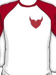 Satan's Heart T-Shirt