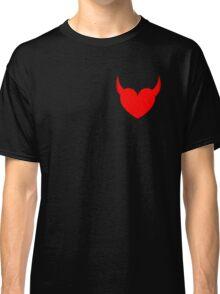 Satan's Heart Classic T-Shirt