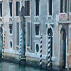 canal - venice by mortonboy